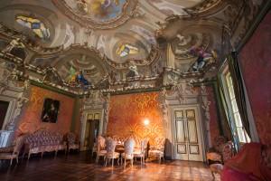 Palazzo Castelmur ©Bregaglia Engadin Turismo