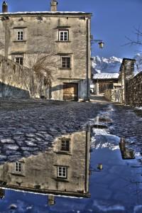 Bergell_Winter_Soglio