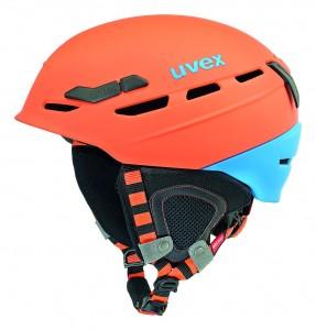 Uvex P8000 Tour