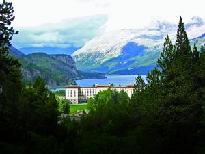 Horel Maloja Palace